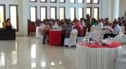 Info Gambar : Peserta Musrenbang RKPD Kota Tual Tahun 2019