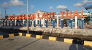 Info Gambar : Pelabuhan Tual