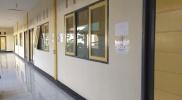 Info Gambar : Dapan Ruang Kelas Rawat Inap RSUD Maren Tual